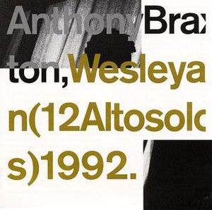 Wesleyan (12 Altosolos) 1992 - Image: Wesleyan (12 Altosolos) 1992