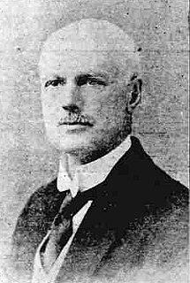 William Edward Robinson British politician, died 1927