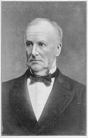 William Stawell - William Foster Stawell