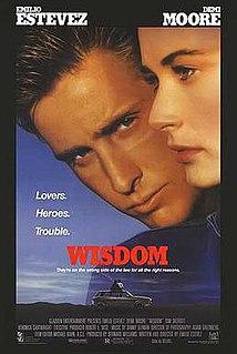 <i>Wisdom</i> (film)
