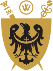 Wrocław Medical University Seal.png