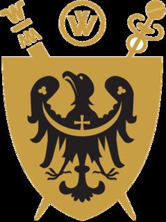 University in Wrocław, Poland