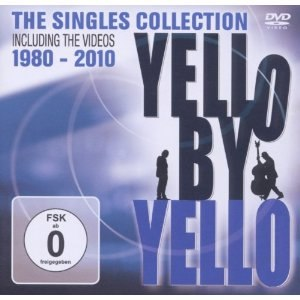 Yello by Yello - Image: Yello Yello by Yello CD cover