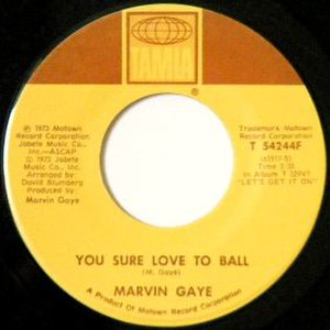 You Sure Love to Ball - Image: You Sure Love to Ball