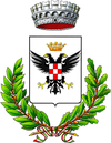 Coat of arms of Zibello