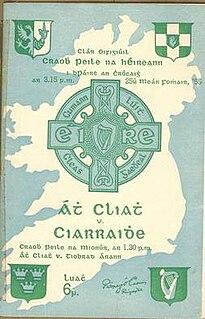 1955 All-Ireland Senior Football Championship Final