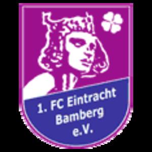 FC Eintracht Bamberg - Image: 1FC Eintracht Bamberg