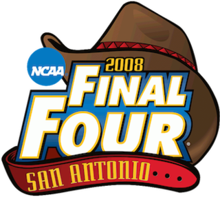 2008 NCAA Division I Mens Basketball Tournament