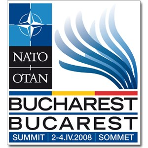 2008 Bucharest summit - Bucharest summit logo