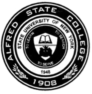 Alfred State College - Image: A Statelogo
