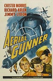 <i>Aerial Gunner</i> 1943 American World War II film