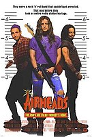 Picture of a movie: Airheads