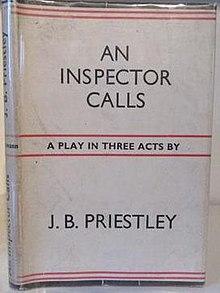 An Inspector Calls Wikipedia