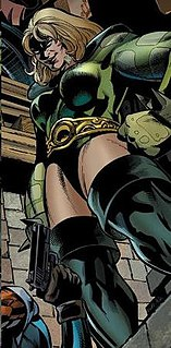 Anaconda (character) Fictional comic book villain
