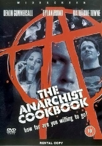 The Anarchist Cookbook (film) - Image: Anarchist Cook Movie