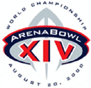 ArenaBowl XIV - Image: Arena Bowl XIV