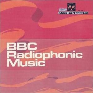 BBC Radiophonic Music - Image: BBC Radiophonicmusic