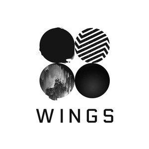 Wings (BTS album) - Image: BTS, Wings