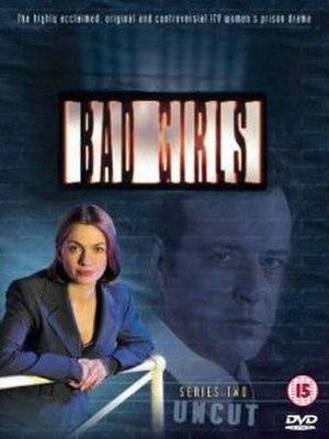 Bad Girls (series 2) - Original UK DVD
