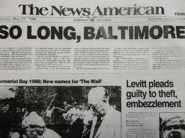 Baltimore News-American