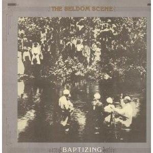 Baptizing (album) - Image: Baptizing (album)
