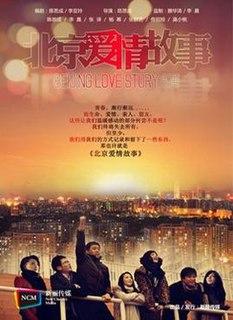 <i>Beijing Love Story</i> (TV series)
