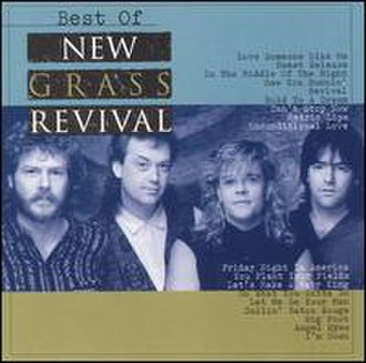 Best of New Grass Revival - Image: Best ngr