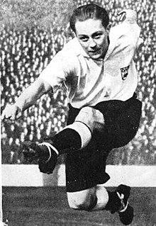 Billy Steel Scottish footballer