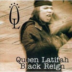 Black Reign - Image: Black Reign