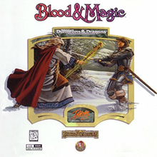 Blood & Magic - Wikipedia |Psychedelic Blood