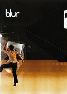 Blur Starshaped dvd cover.jpg