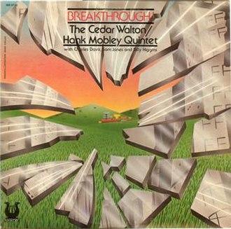 Breakthrough! (album) - Image: Breakthrough! Muse