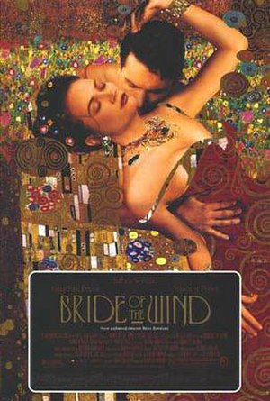 Bride of the Wind - Film poster