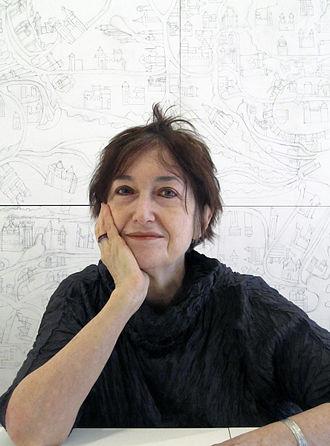Joyce Kozloff - Image: By Morgan 2011
