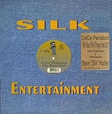 My Boo (CeCe Peniston song) - Wikipedia