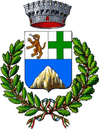 Canossa - Image: Canossa Stemma