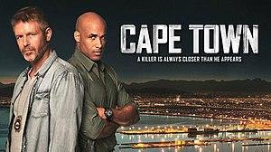Cape Town (TV series) - Image: Cape Town (TV series) logo