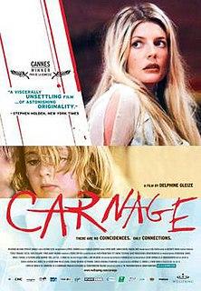 <i>Carnage</i> (2002 film) 2002 film