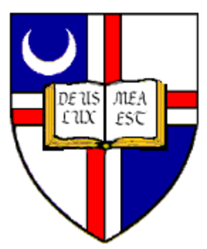 Columbus School of Law - Image: Catholic University of America logo