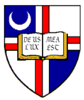 Columbus School of Law - Image: Catholic University of America logo