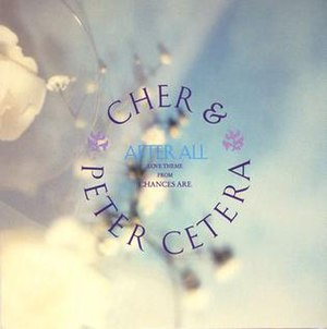 After All (Cher and Peter Cetera song)