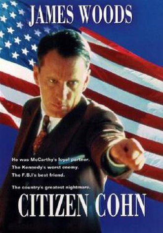 Citizen Cohn - Image: Citizen Cohn