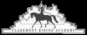 Claremont Riding Academy - Image: Clarmontridingacadem ylogo