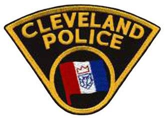 Cleveland Division of Police - Image: Clevelandpd
