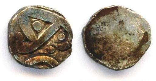Coin of the Kuru Kingdom