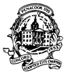 Official seal of Concord, New Hampshire