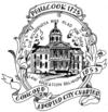 Selo oficial de Concord, New Hampshire
