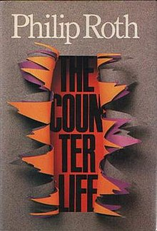 The Counterlife By Philip Roth
