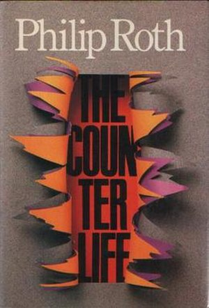 The Counterlife - First edition cover