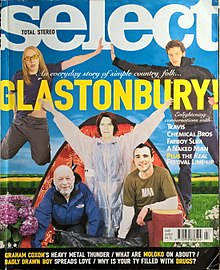 Cover of Select magazine for July 2000.jpg